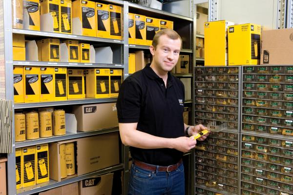 Cat Lift Truck Genuine Parts