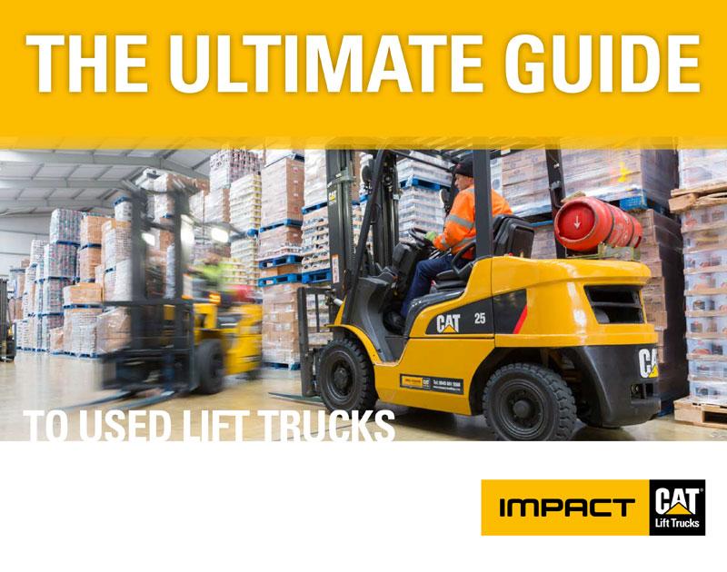 Impact used trucks top 10 tips