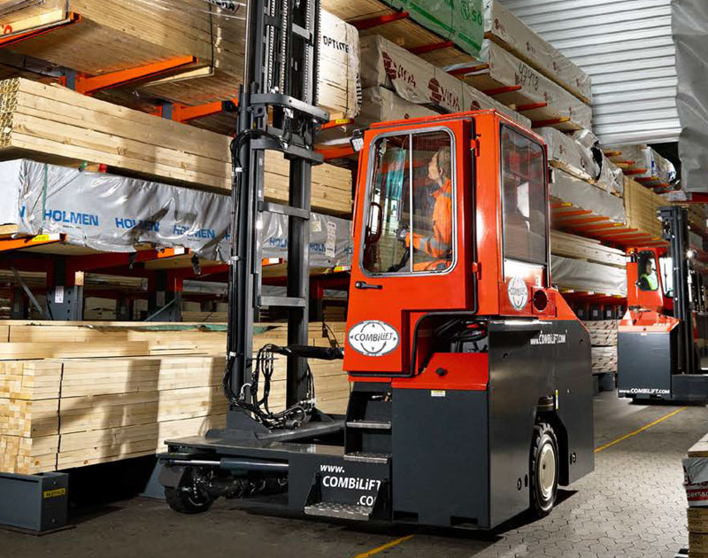 Combilift-efficient in every way