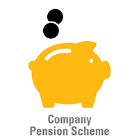 Company Pension