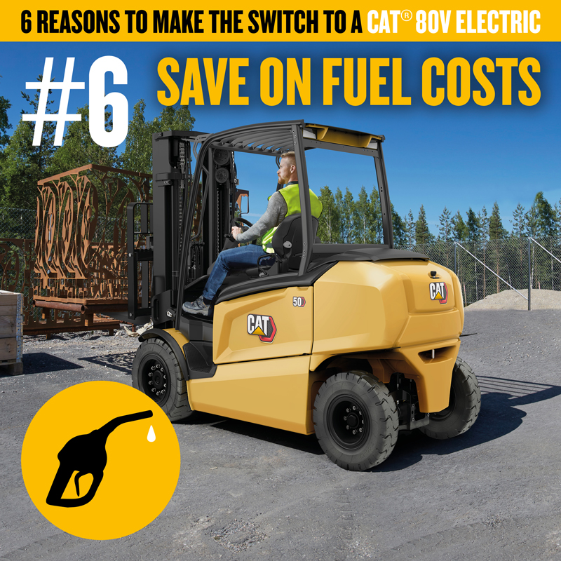 Save on Fuel Costs