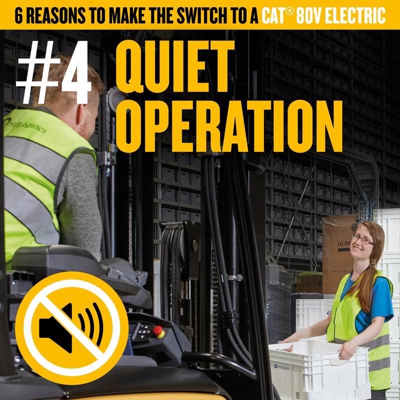 Benefits-Cat-80V-Electrics---Quiet